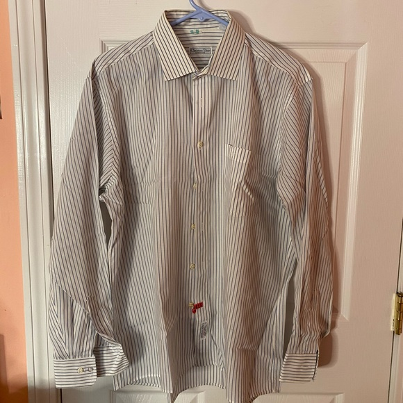 Dior Other - Men's Christian Dior dress shirt